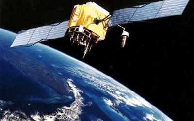 Geodezyjne pomiary GPS