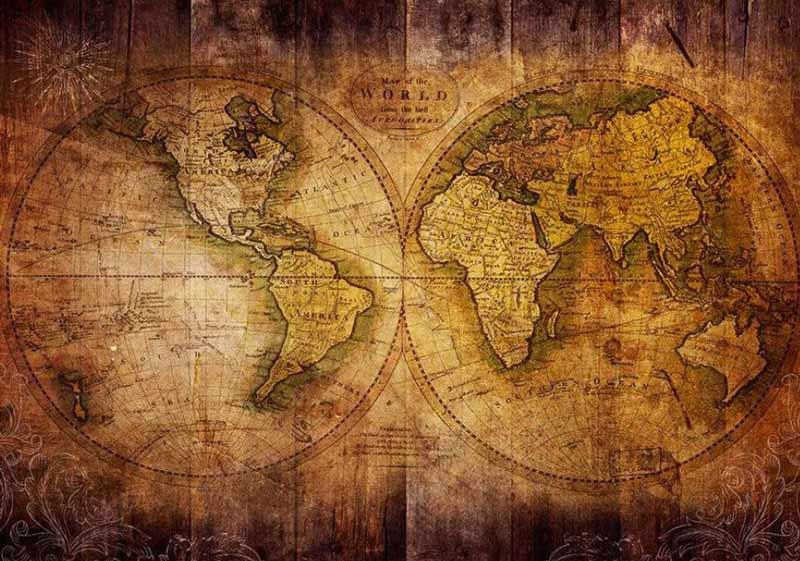Czy tradycyjne mapy są nadal potrzebne?